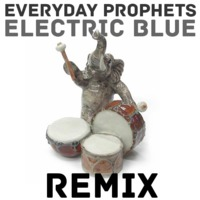Electric Blue (Nick Green Remix 2013)