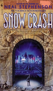 Snowcrash (1992)